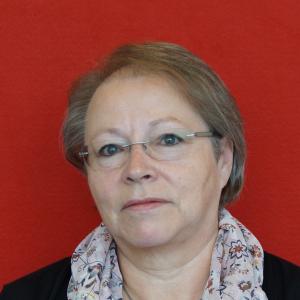 Annemarie Ruppert