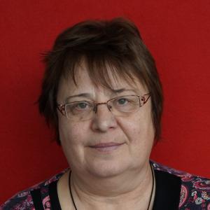 Helga Kranz