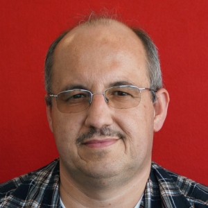 Ralf Kronfeld