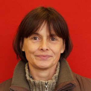 Sabine Gerhard