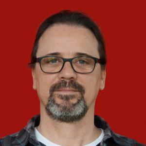Udo Ackermann