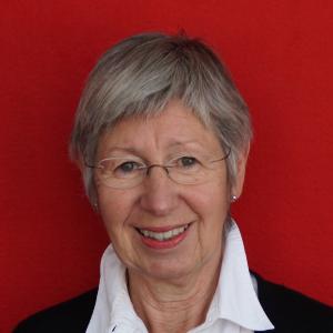 Elisabeth Antz