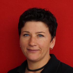 Sandra Gelbke