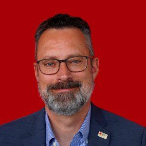 Frank Sauer